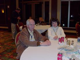 Charles and Laverne Shaw, Tallapoosa County